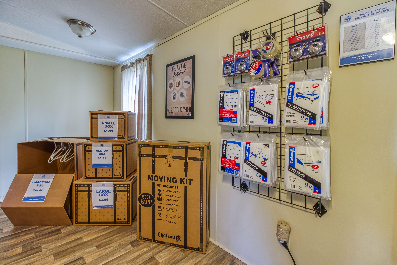 Moving Supplies in Ellijay GA