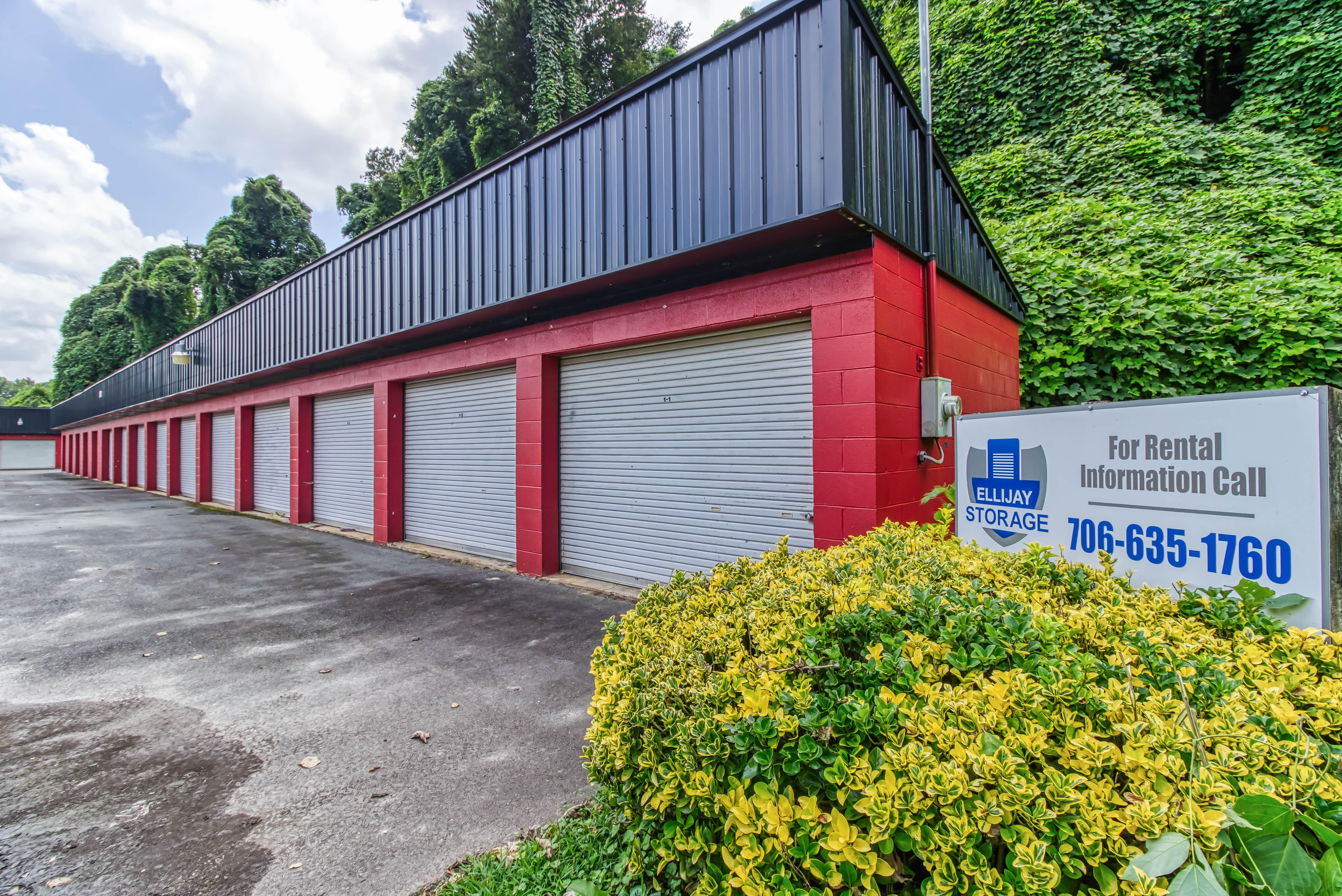 Ellijay Storage - Annex Facility