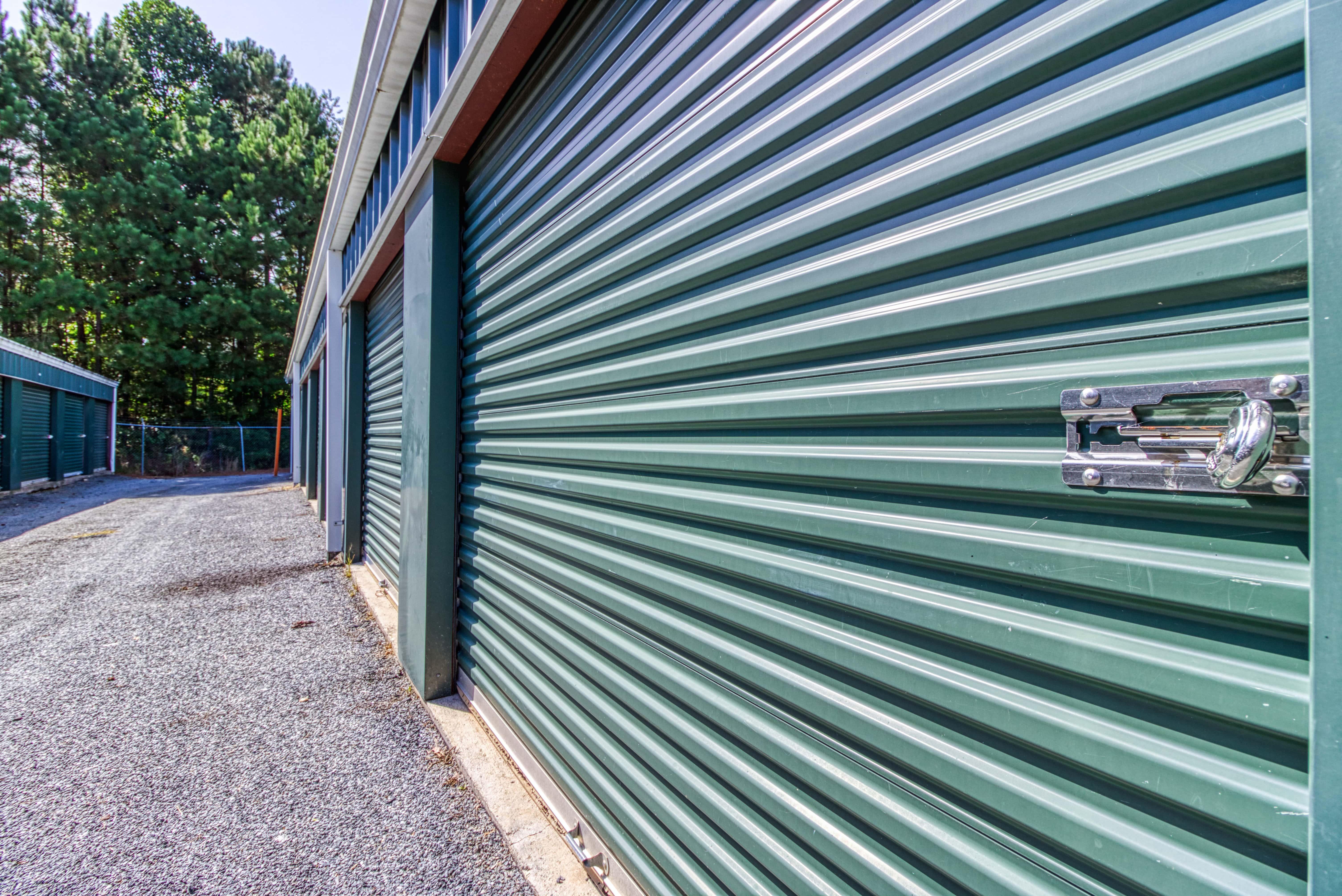 Storage Units in Ellijay GA