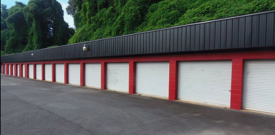 Ellijay GA Self Storage