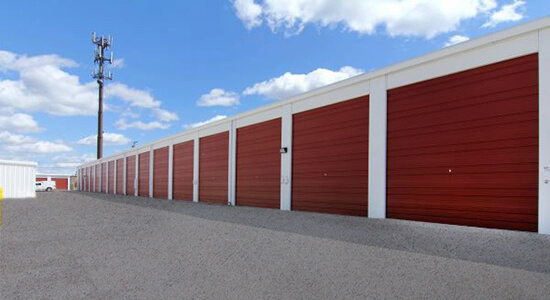 StorageMart - Drive Up Units Near Stadium Blvd & W Worley In Columbia, MO