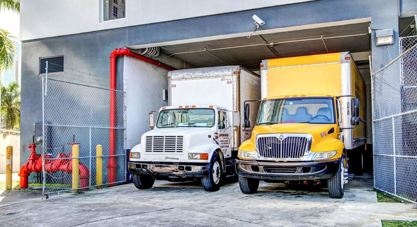 StorageMart - Self Storage Units Near SW 7th St & 2nd Ave In Miami, FL