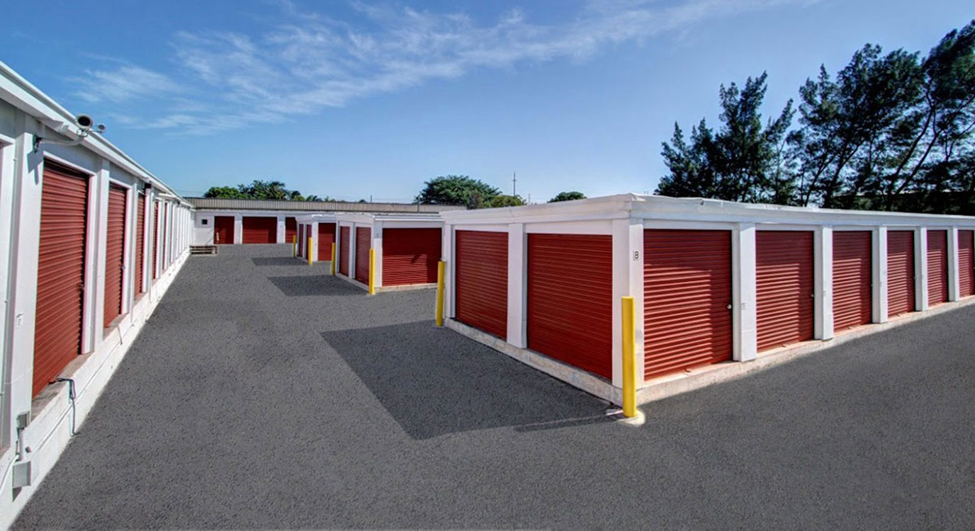 StorageMart - Almacenamiento Cerca De Third St En Key West,Florida