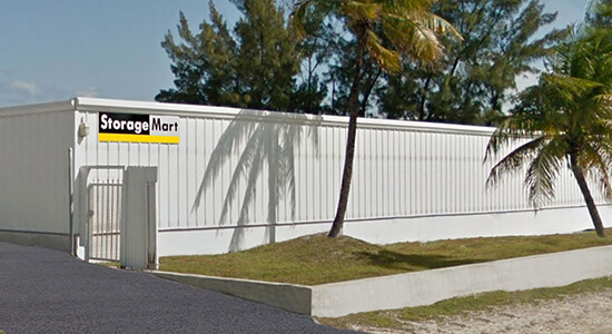 StorageMart - Self Storage Units Near Third St In Key West, FL