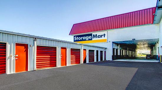 StorageMart - Almacenamiento  En Dania Beach,Florida