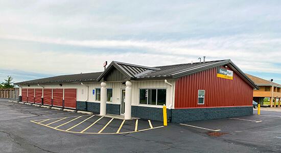 StorageMart - Self Storage Units Near US HW 6 and SW 257th In Lincoln, NE