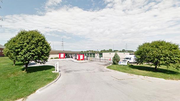 StorageMart - Self Storage Units At North 102nd St, Omaha NE