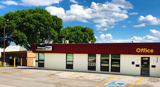 StorageMart in Omaha Nebraska