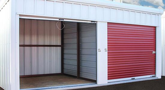 Drive Up Self Storage Spotsylvania - Jefferson Davis Hwy