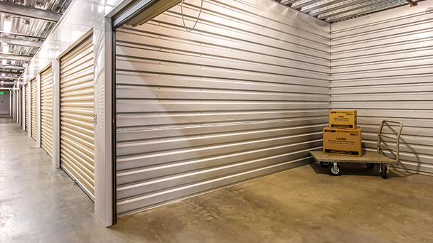 StorageMart - Self Storage Units Near Westgate Drive In Watsonville, CA