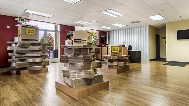 StorageMart - Self Storage Units Near Soquel Drive In Soquel, CA