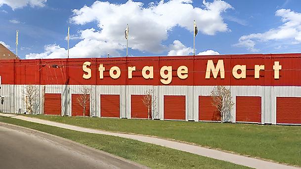 StorageMart - Self Storage Units Near Essa and Ardagh In Barrie, ON