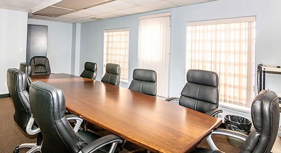 Omaha Business Space Rental solutions