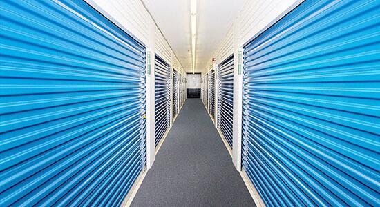 StorageMart Climate Control- Self Storage Units Near Essa and Ardagh In Barrie, ON