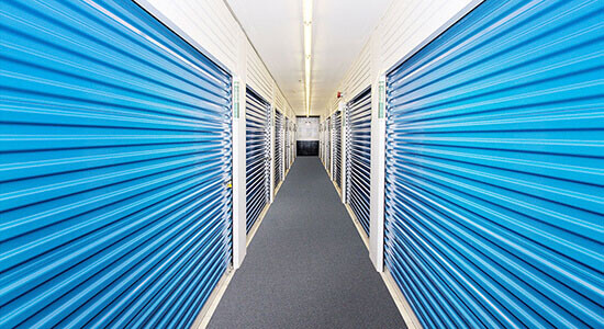 StorageMart Climate Control Storage Queensway In Etobicoke, ON