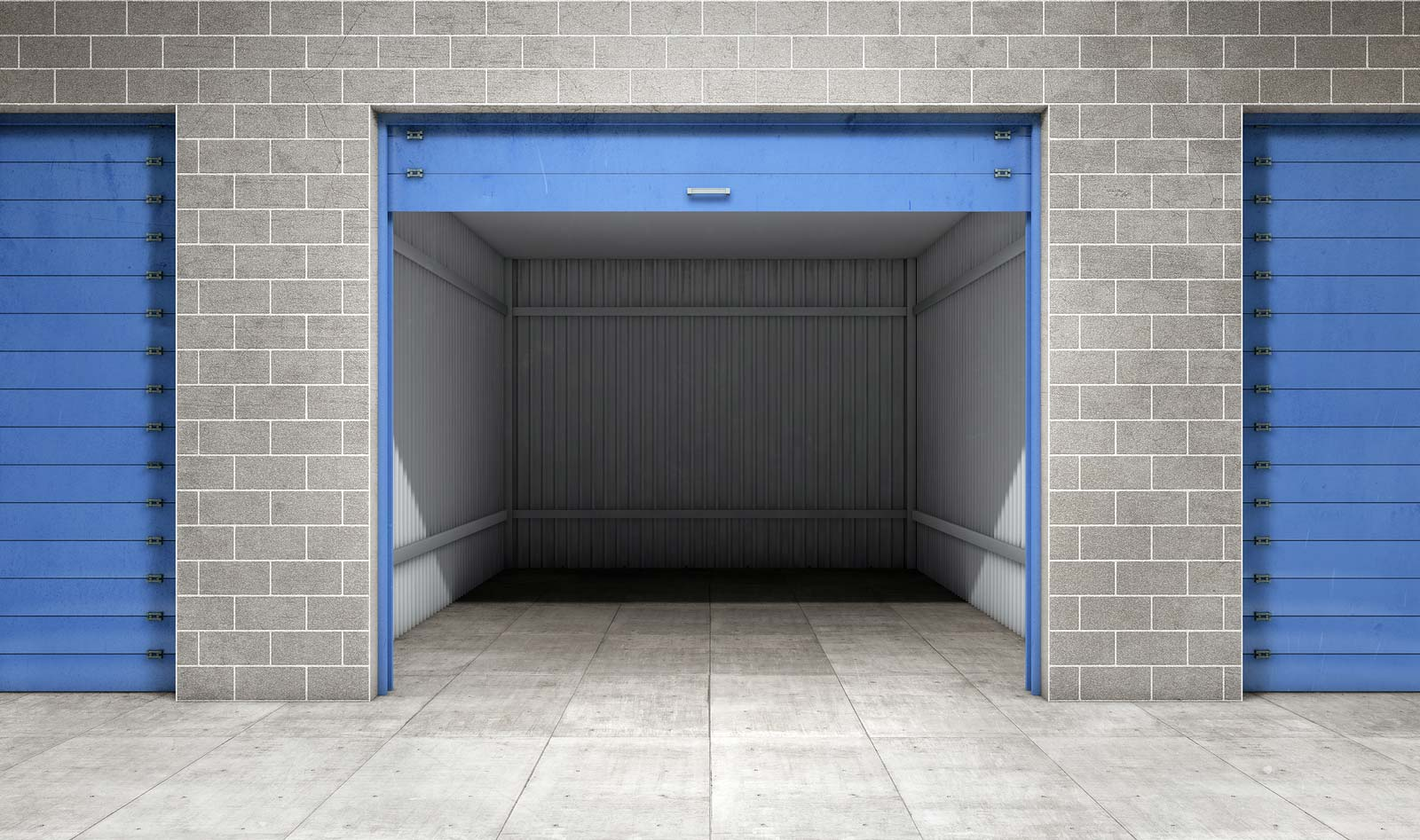 Choosing a Self Storage Unit