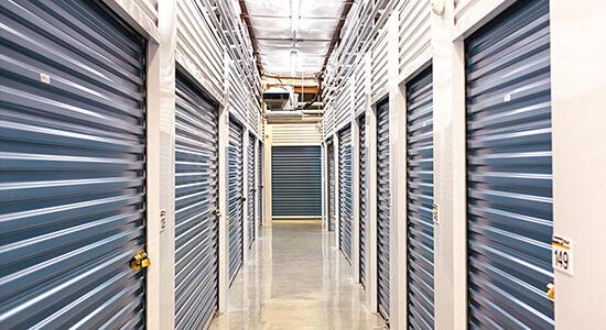 StorageMart Climate Control- Self Storage Units Near Lee Hwy & Shirley Gate Rd In Fairfax, VA