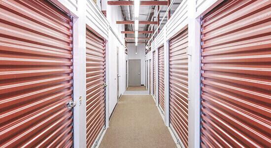StorageMart  Climate Control Units Near Stadium Blvd & W Worley In Columbia, MO