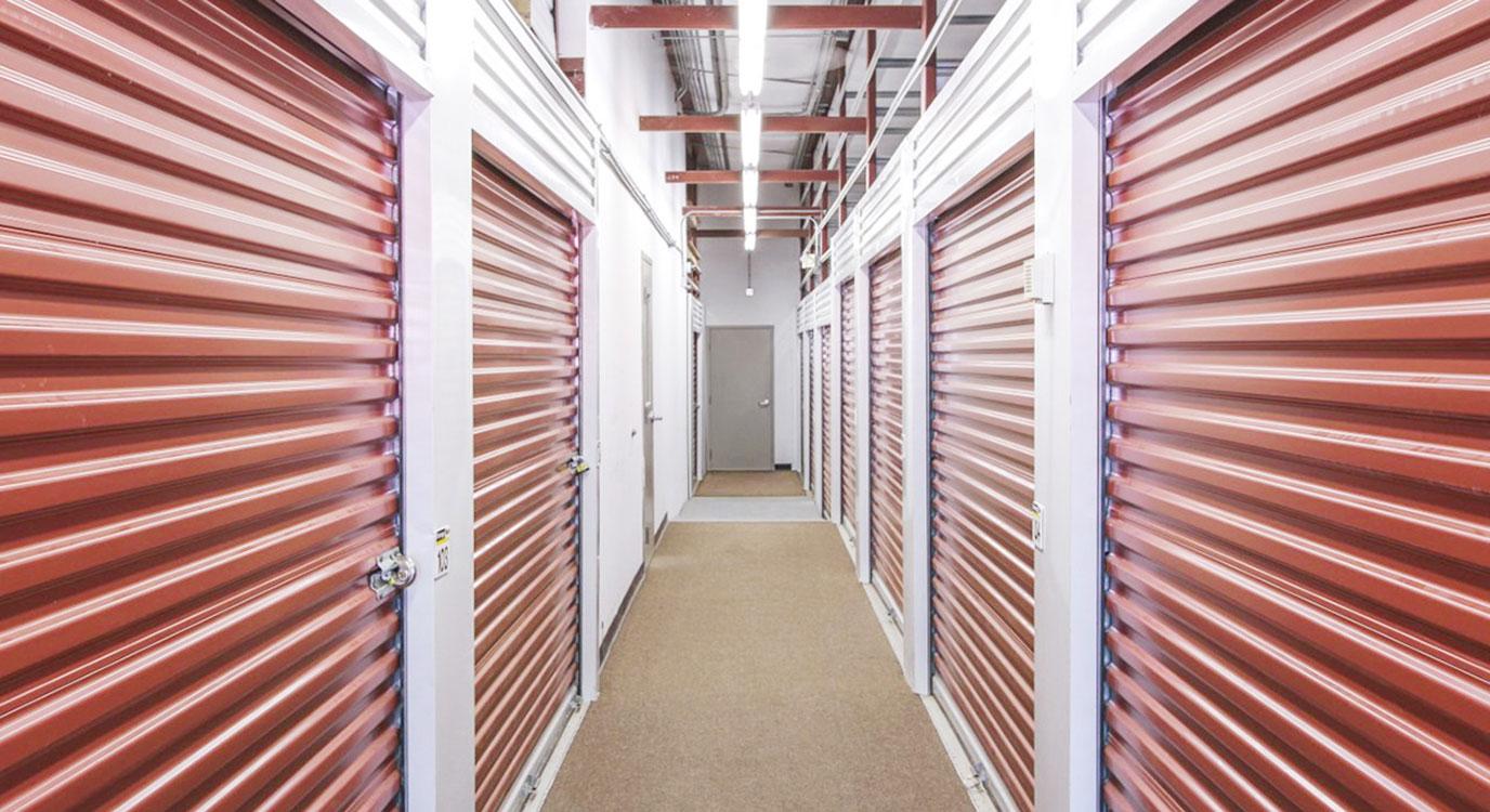 StorageMart Climate Controlled Unit - Self Storage Units Near Hwy 407 & Warden Ave In Markham, ON