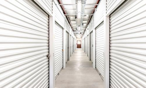 Storage units that are climate controlled