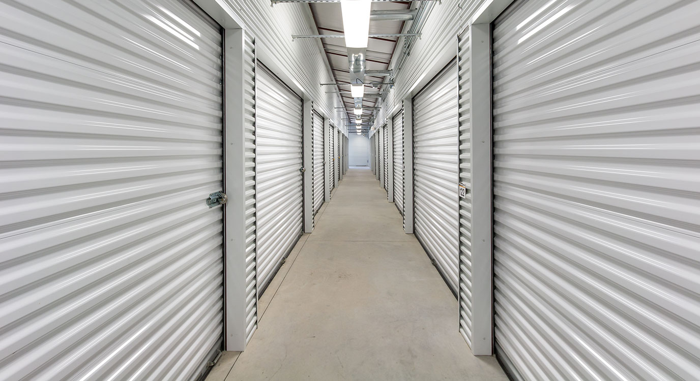 StorageMart - Almacenamiento Cerca De SW 37th and Brookside En Grimes,Iowa