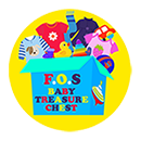 FOS Baby Treasure Chest