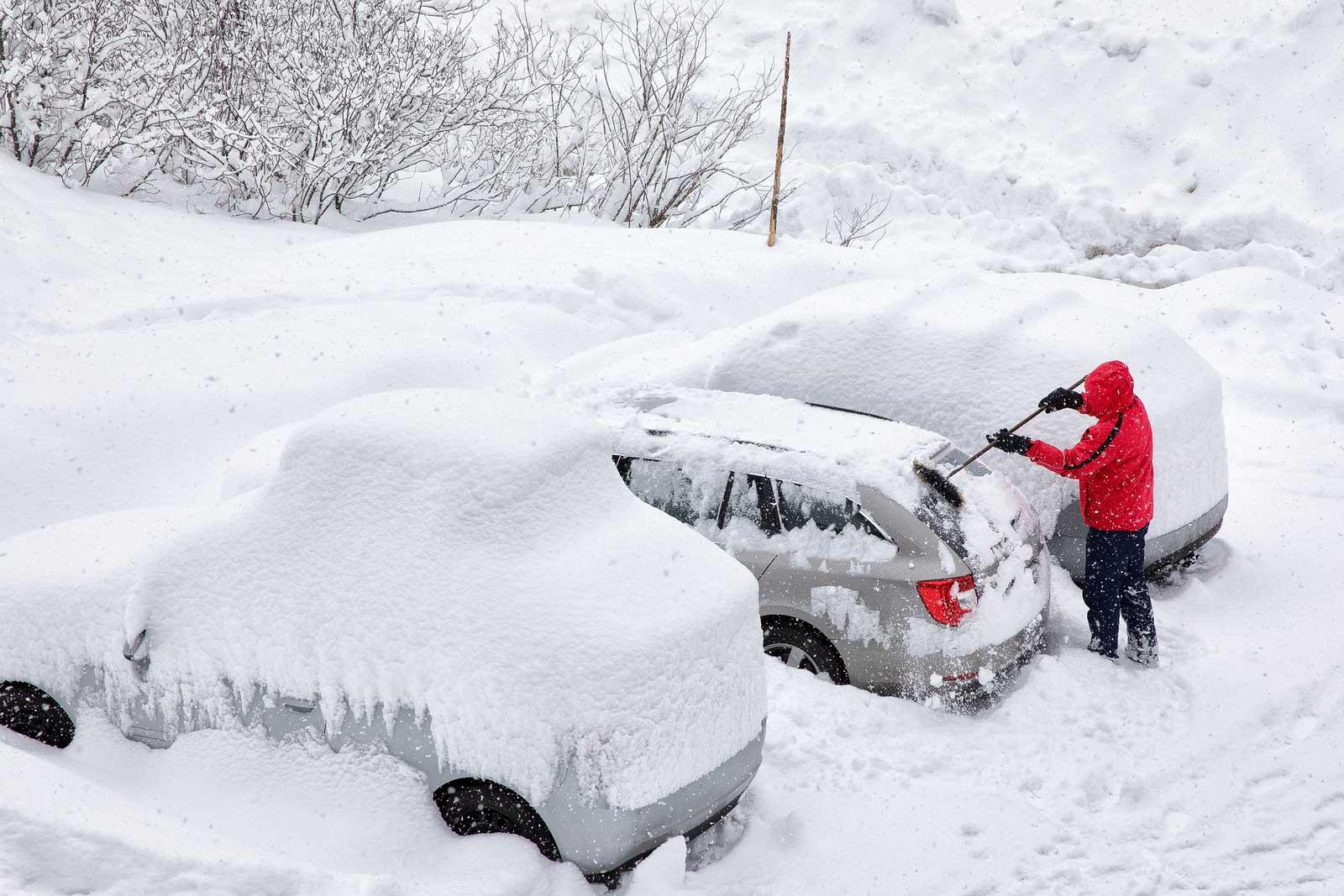 Obtenga nuestros mejores consejos sobre cómo almacenar un vehículo