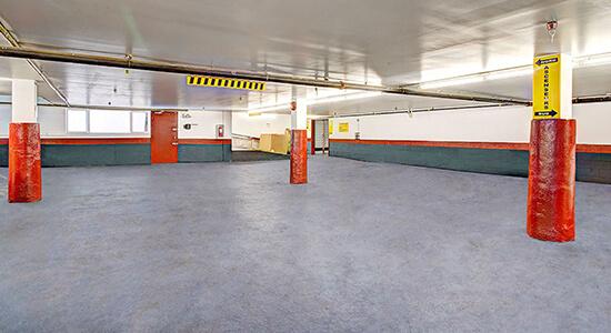 StorageMart RV Parking - Self Storage Units Near Madison St & Cicero Ave In Chicago, IL