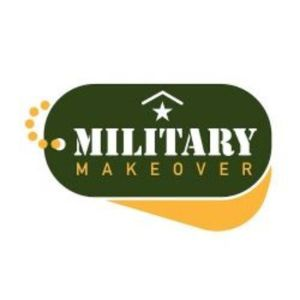Military Makeover Logo