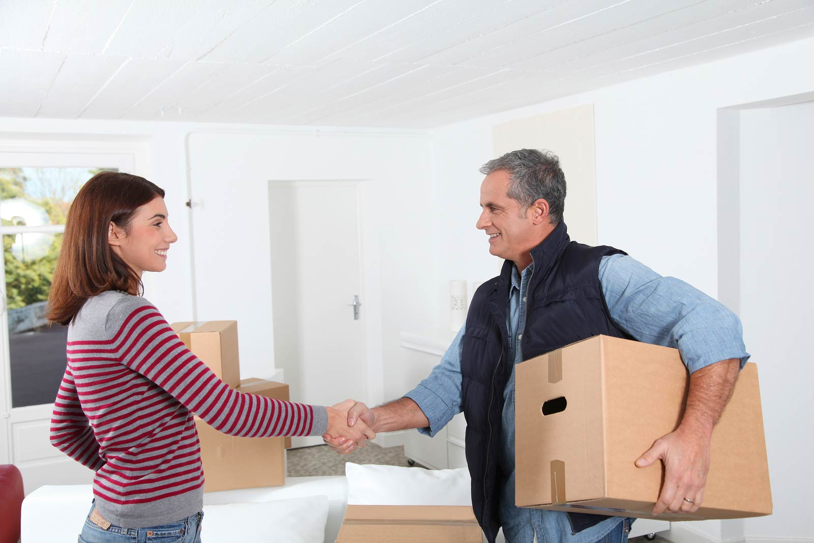 How to Rent a Storage Unit