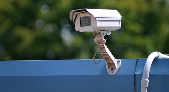 StorageMart Video Camera - Self Storage Units Near Cottage Grove & 67th In Chicago, IL