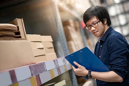 Self Storage Inventory Management