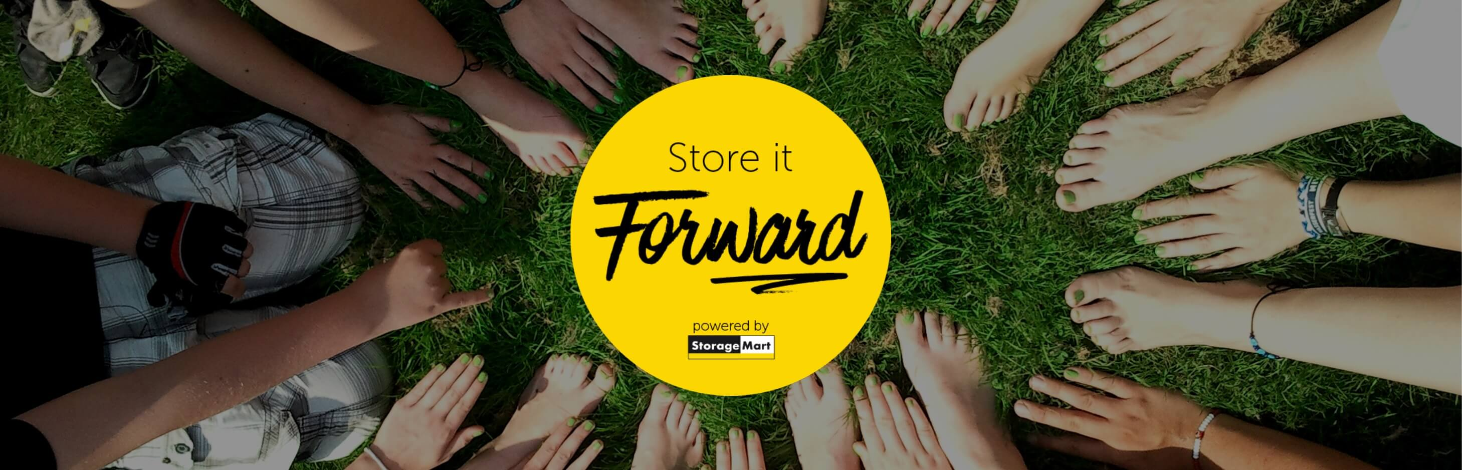 Store it forward program