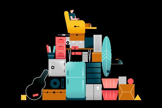 StorageMart Cuirous About Storage