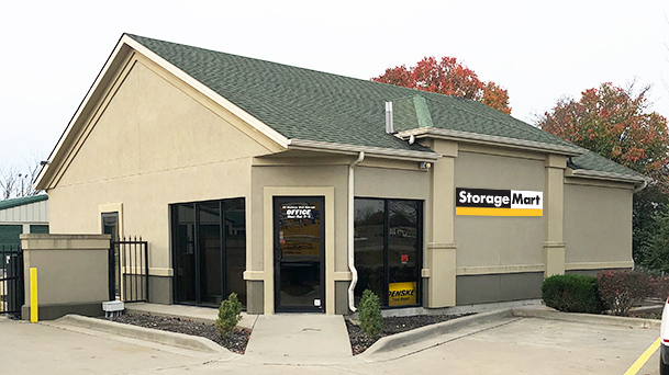 Southeast Parkway Self Storage