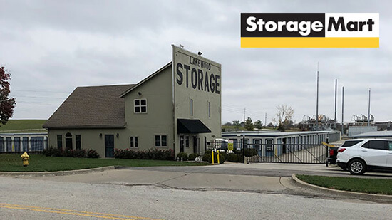 StorageMart Northeast Jones Industrial Drive Self Storage