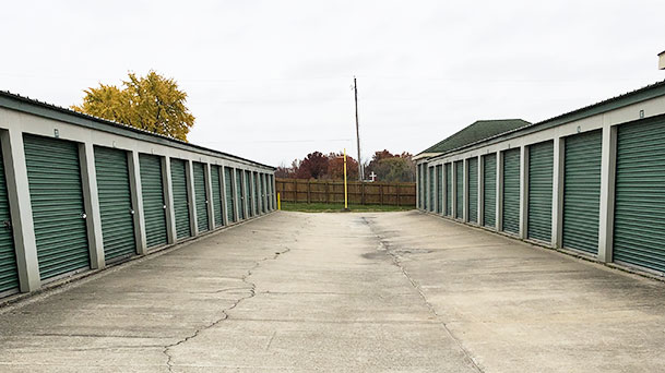storagemart driveup units