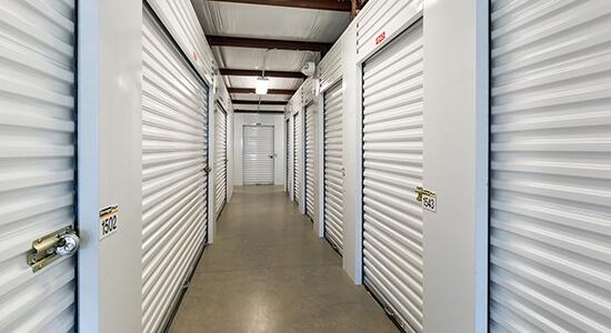StorageMart Climate Control - Self Storage Units Near S Ankeny Blvd In Ankeny, IA