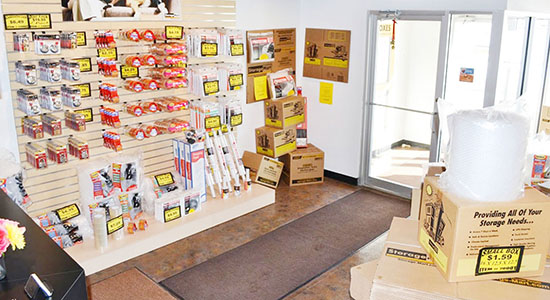 StorageMart - Self Storage Units Near Rangeline and Vandiver In Columbia, MO