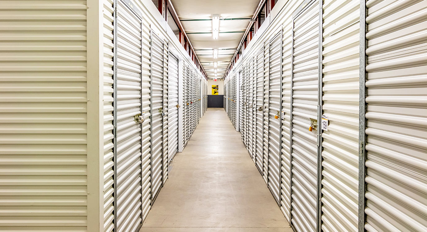 StorageMart - Self Storage Units Near Douglas Ave, just east of 100th St In Urbandale, IA