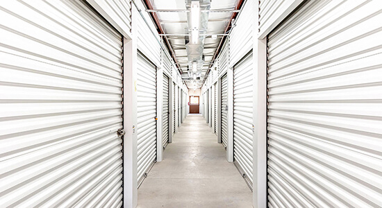 StorageMart Climate Control- Self Storage Near 13th & Railroad Ave in West Des Moines,Iowa