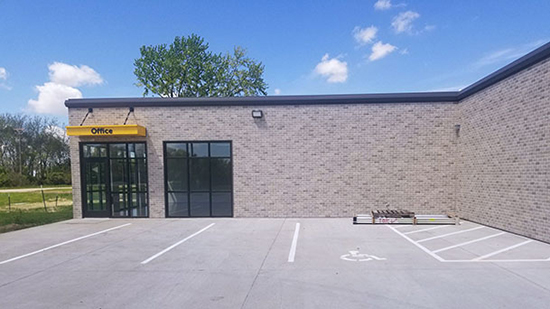 StorageMart Office - Self Storage Units Near Army Post Rd & 19th St In Des Moines, IA