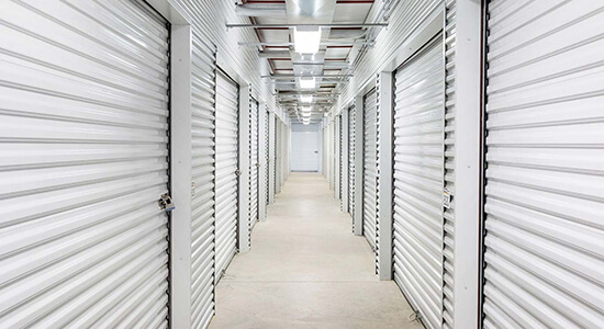 StorageMart Climate Control - Self Storage Units Near Merle Hay Rd, north of I-80 In Johnston, IA