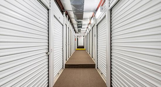 StorageMart Climate Control- Self Storage Units Near Miehe Dr & SE 19th St In Grimes, IA
