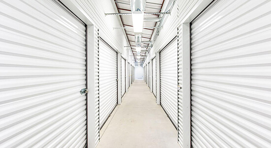 StorageMart Climate Control - Self Storage Units Near Irvinedale & 1st St In Ankeny, IA
