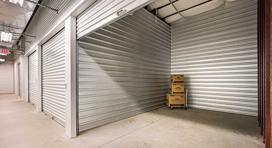 StorageMart Climate Control- Self Storage Near SE Delaware & SE 3rd St In Ankeny, IA