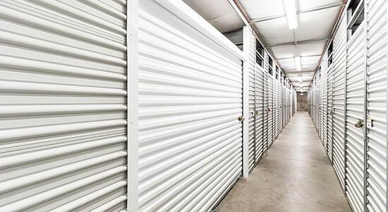 StorageMart Climate Control- Self Storage Units Near SE 14th St & Bell Ave In Des Moines, IA
