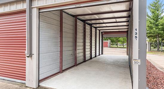 StorageMart - Self Storage Units Near NW 94th St & Hickman Rd In Clive, IA