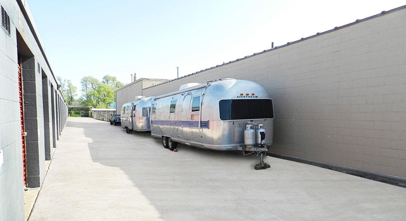 StorageMart - Self Storage Units Near Glennstone & Florida In Springfield, MO