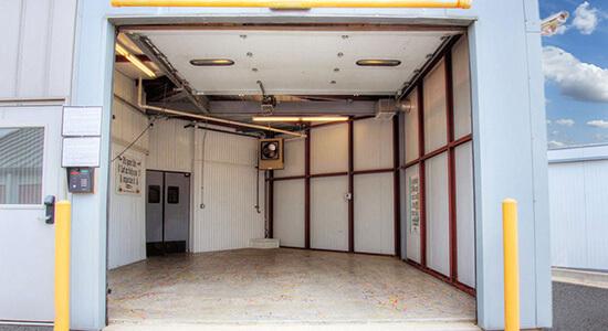 StorageMart - Almacenamiento Cerca De I-29 & 152 Hwy En Kansas City,Missouri